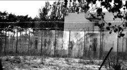 Das Abschiebegefängnis in Eisenhüttenstadt (Foto: Flüchtlingsrat Brandenburg)