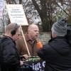 Prozess in Zossen: Bürgerinitiativen-Sprecher Jörg Wanke im Interview (Foto: Danny Frank)