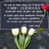 Gedenktafel in Guben