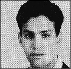 Farid Guendoul