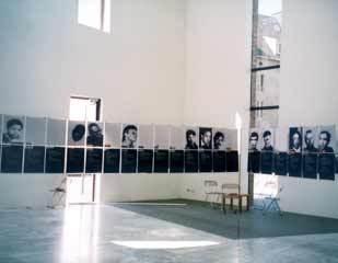 Ausstellung »Opfer rechter Gewalt« in der Alten Synagoge Wuppertal