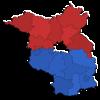 Landkreise im Land Brandenburg