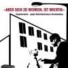 Broschüre »Aber sich zu wehren, ist wichitg« Empowerment - gegen Diskriminierung in Brandenburg