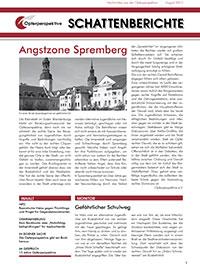 Schattenberichte 16 – Aug 2013